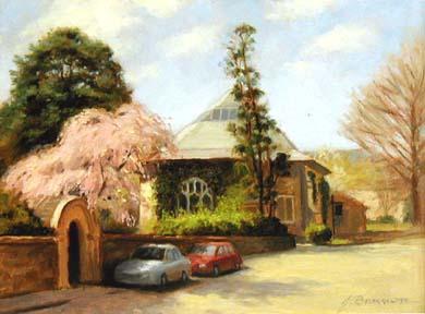 A John Bannon piece
