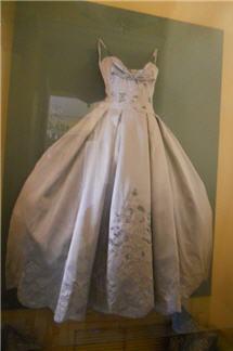 Wedding Dress Framing And Fine Art Blog